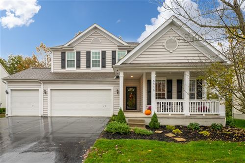 Photo of 6516 Summers Nook Drive, New Albany, OH 43054 (MLS # 220038616)