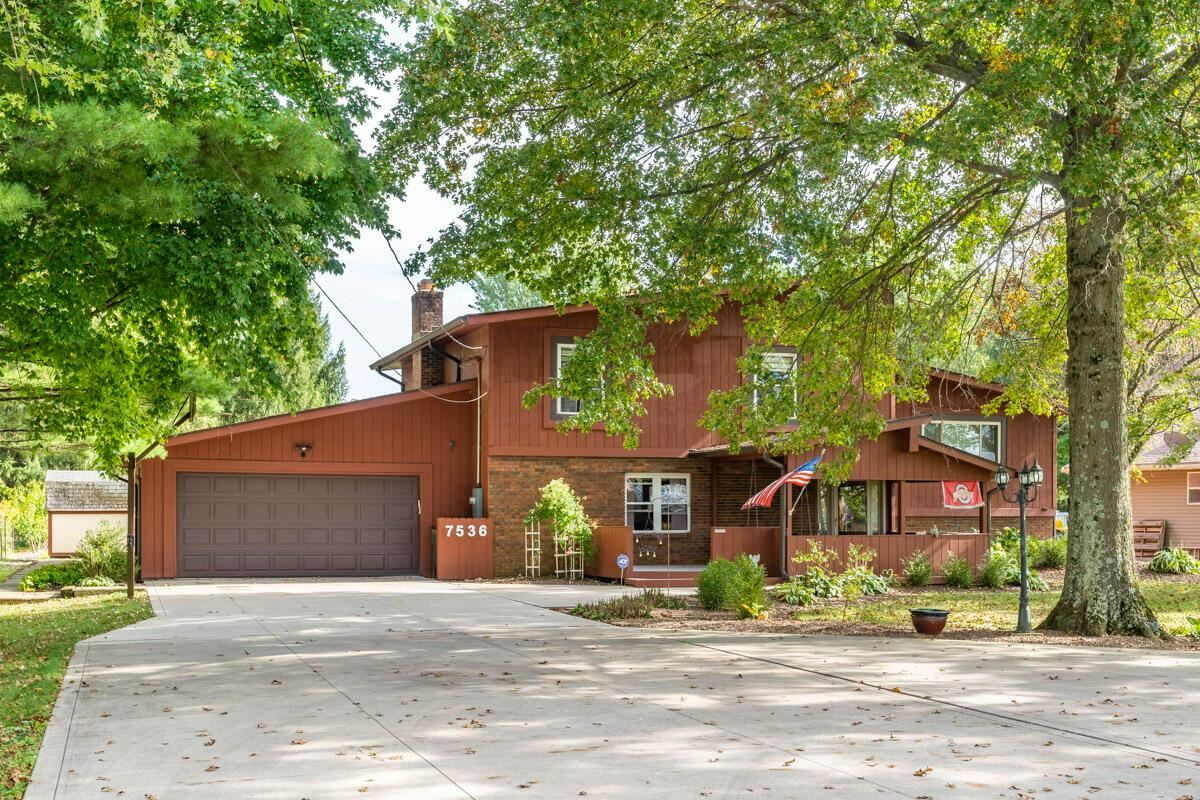 Photo of 7536 Lee Road, Westerville, OH 43081 (MLS # 221040616)