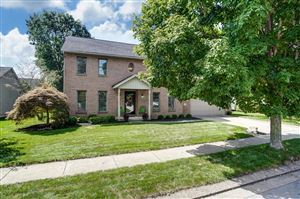 Photo of 115 Bantry Street, Granville, OH 43023 (MLS # 219033617)