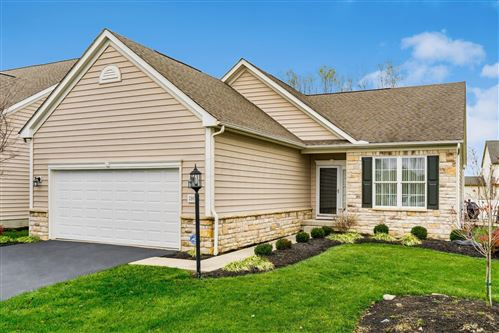 Photo of 2909 Crabapple Place #22, Grove City, OH 43123 (MLS # 220041617)