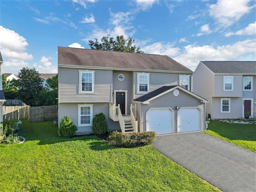 Photo of 6289 Bellinger Drive, Galloway, OH 43119 (MLS # 221035617)