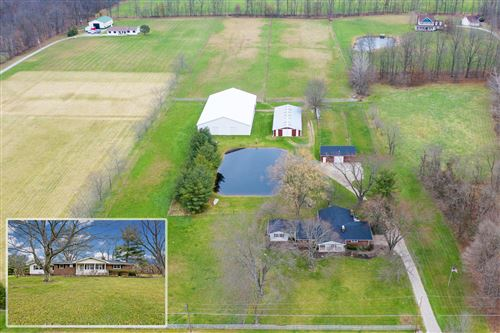 Photo of 6961 Dustin Road, Galena, OH 43021 (MLS # 220041618)