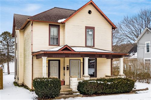 Photo of 996 S Broad Street, Lancaster, OH 43130 (MLS # 221003618)