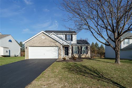 Photo of 766 Tree Bend Drive, Westerville, OH 43082 (MLS # 220000620)