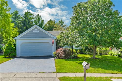Photo of 417 High Meadows Village Drive, Powell, OH 43065 (MLS # 220022620)