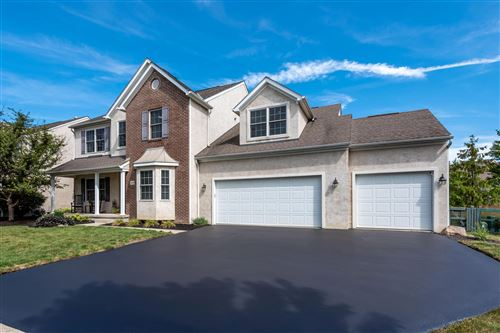 Photo of 4208 Laurel Valley Drive, Powell, OH 43065 (MLS # 220038620)