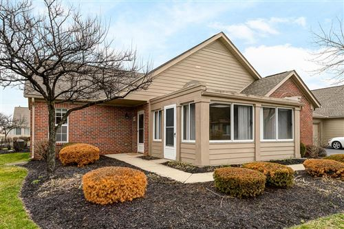 Photo of 478 Cantering Place W #8-478, Gahanna, OH 43230 (MLS # 220003621)
