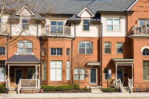 Photo of 696 Park Street, Columbus, OH 43215 (MLS # 221008621)
