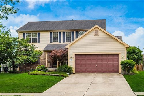 Photo of 1303 Wild Horse Drive, Grove City, OH 43123 (MLS # 221026621)