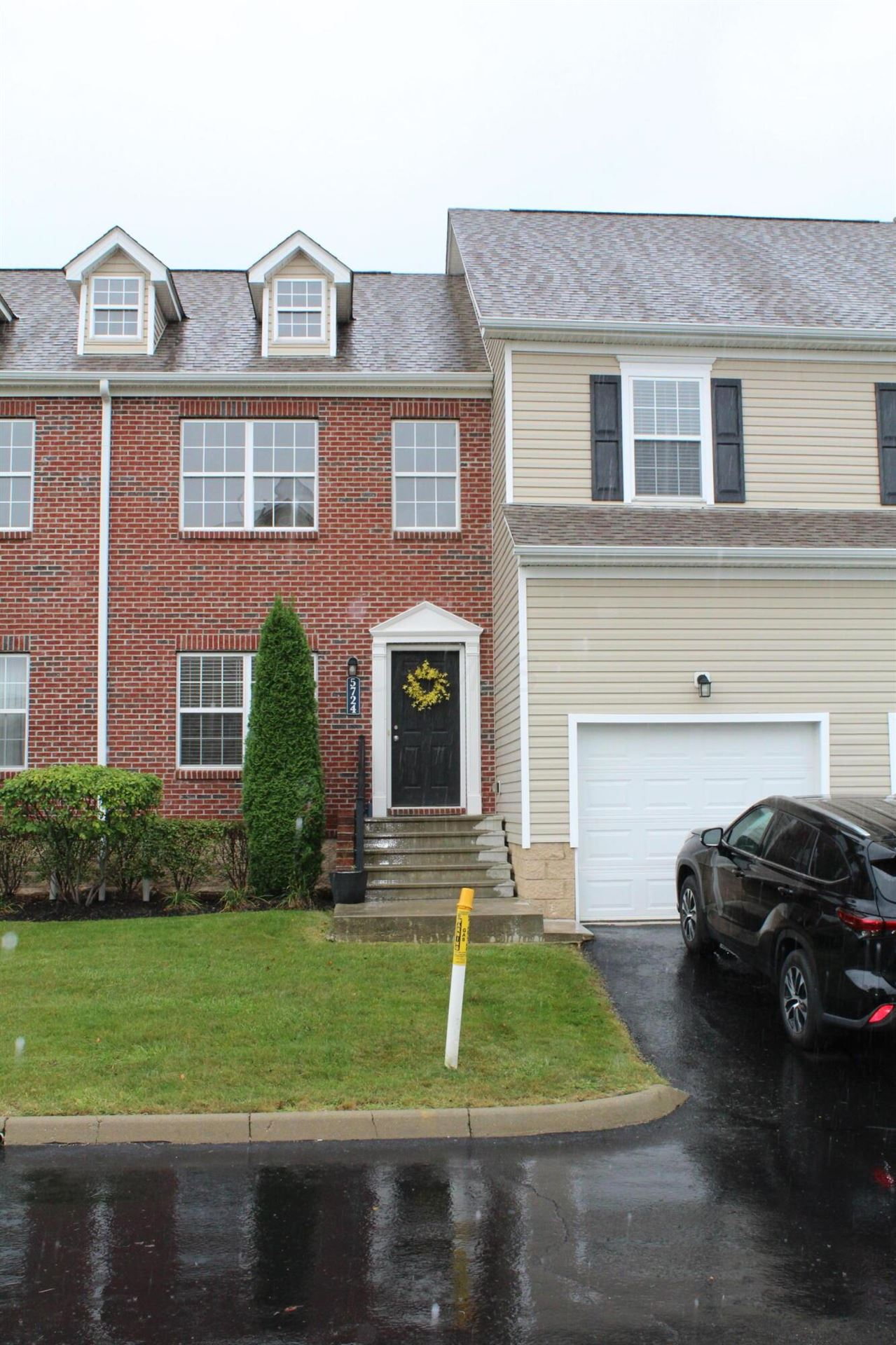 Photo of 5724 Winding Rock Drive, Westerville, OH 43081 (MLS # 221036621)