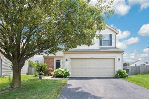 Photo of 5769 Silver Spurs Lane, Galloway, OH 43119 (MLS # 221027622)