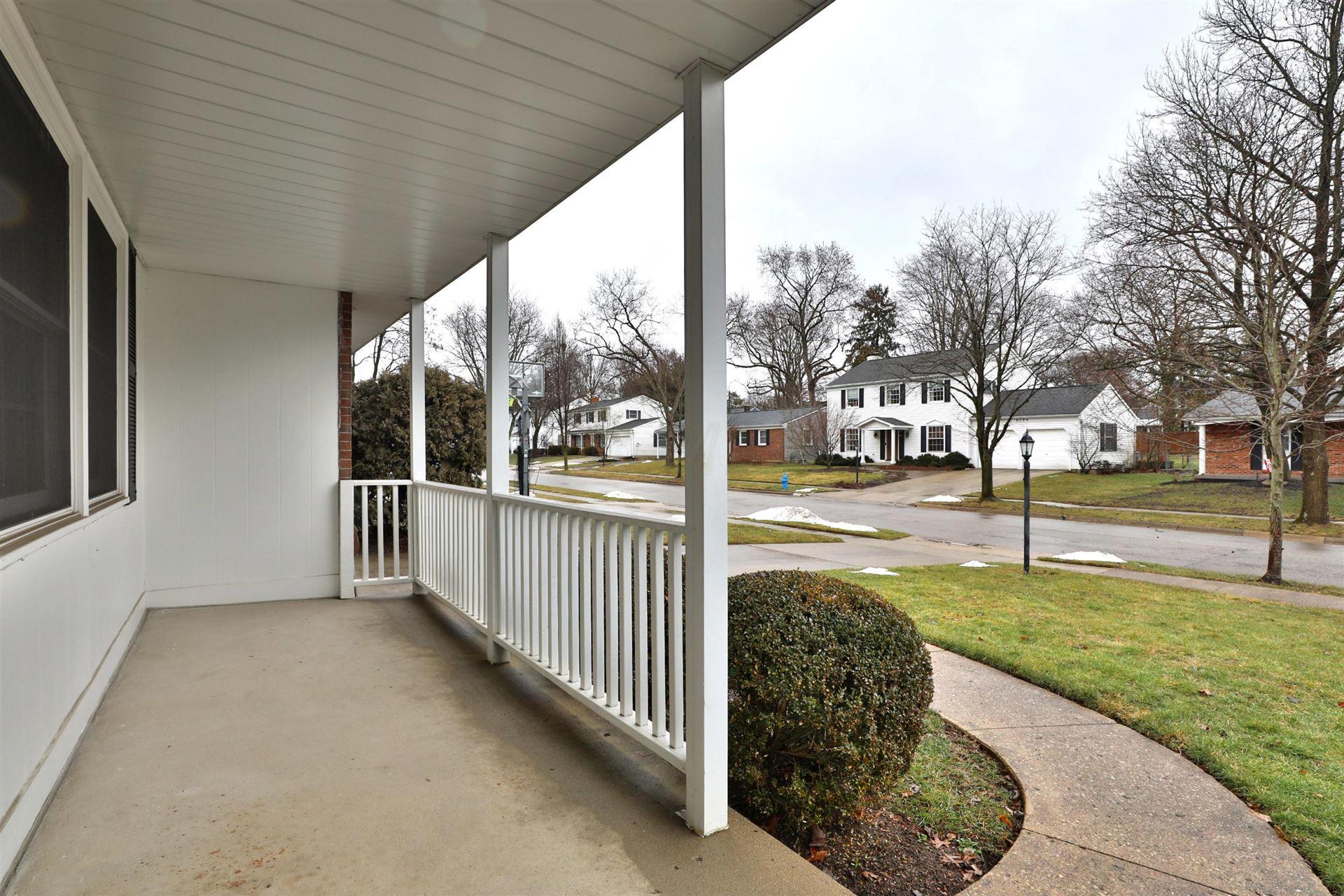 Photo of 6715 Thorne Street, Worthington, OH 43085 (MLS # 221005622)