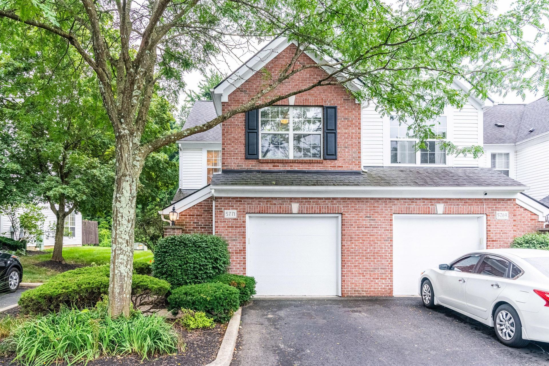 5771 Albany Green, Westerville, OH 43081 - #: 221026622