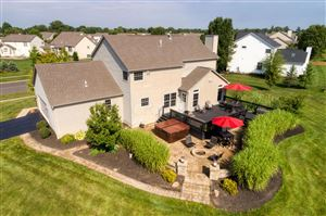 Photo of 12702 Bentwood Farms Drive, Pickerington, OH 43147 (MLS # 219030623)