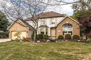 Photo of 5011 Saint Andrews Drive, Westerville, OH 43082 (MLS # 219039623)