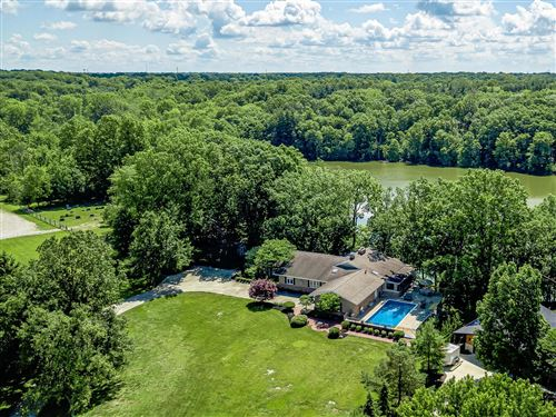 Photo of 6533 Lake Of The Woods Point, Galena, OH 43021 (MLS # 220020623)