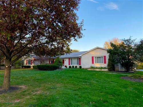 Photo of 12782 Eastchester Road, Pickerington, OH 43147 (MLS # 220039623)