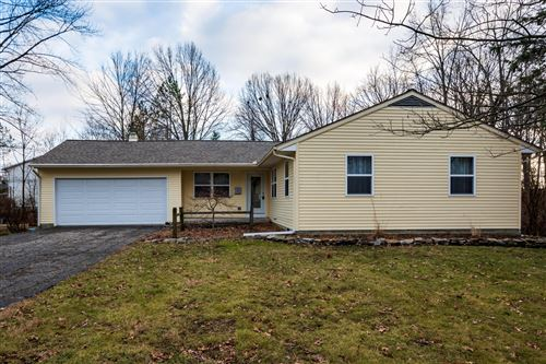 Photo of 1049 Sherwood Avenue, Marysville, OH 43040 (MLS # 220001624)