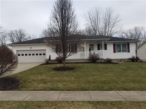 Photo of 2459 Beverly Hills Drive, Lancaster, OH 43130 (MLS # 220004624)