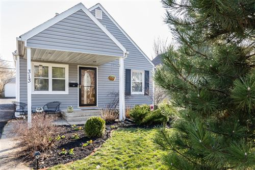 Photo of 313 Chase Road, Columbus, OH 43214 (MLS # 221008624)
