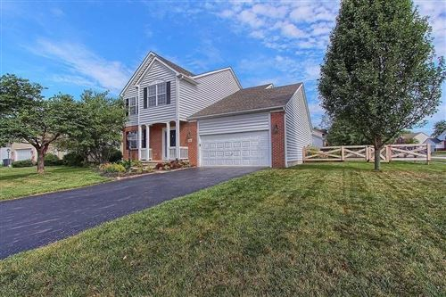 Photo of 66 Trail E, Etna, OH 43062 (MLS # 221026624)