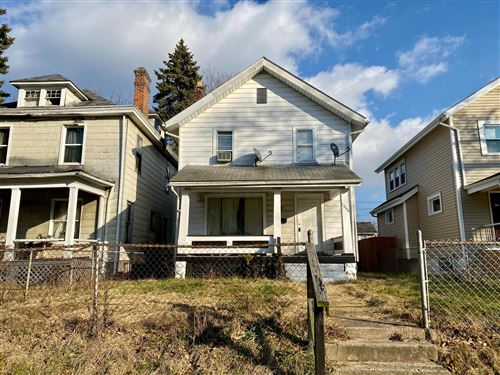 Photo of 1064 Miller Avenue, Columbus, OH 43206 (MLS # 220001625)