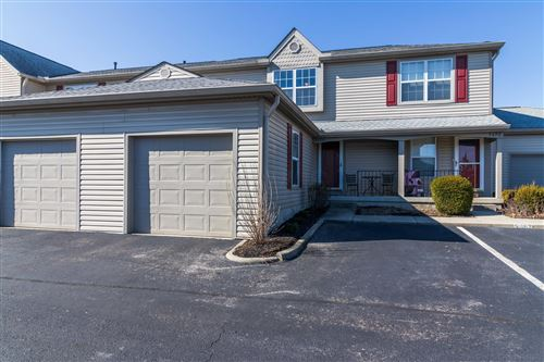 Photo of 5694 Canehill Lane, Hilliard, OH 43026 (MLS # 220005625)
