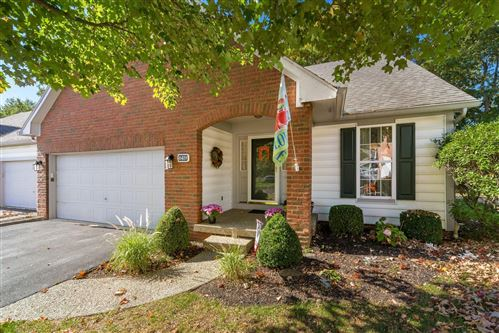 Photo of 6419 Upper Lake Circle, Westerville, OH 43082 (MLS # 221041625)