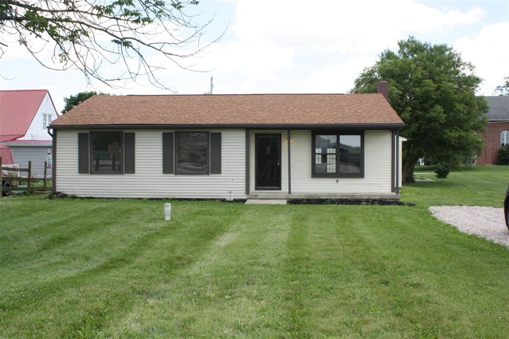 Photo for 6775 State Route 38 SE, London, OH 43140 (MLS # 219022625)