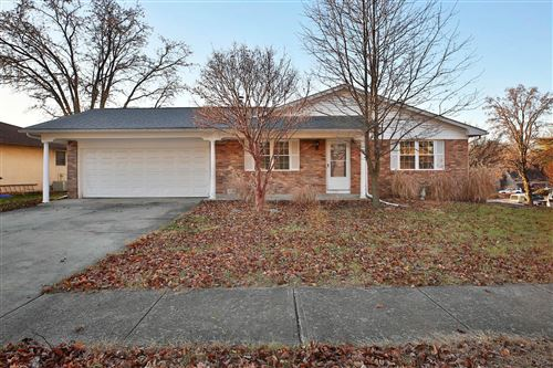 Photo of 5944 Pine Rise Court, Columbus, OH 43231 (MLS # 219044626)