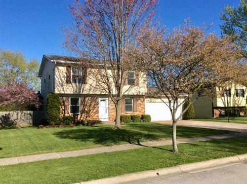 Photo of 3286 Simmons Drive, Grove City, OH 43123 (MLS # 220018626)