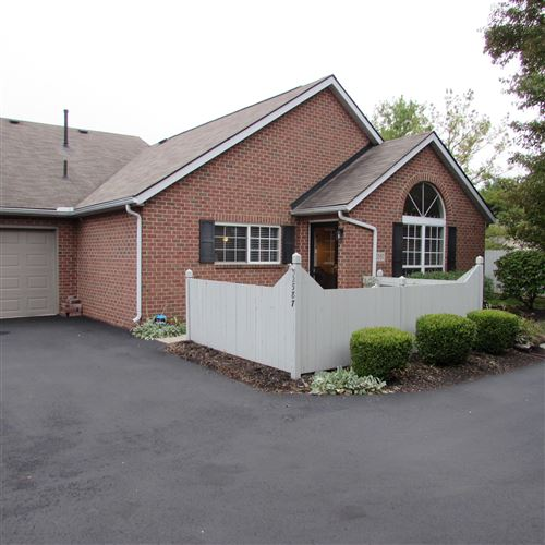 Photo of 2587 Roberts Court, Hilliard, OH 43026 (MLS # 220033626)
