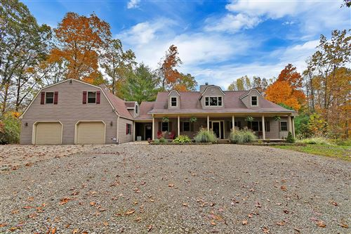 Photo of 19856 Loomis Road, Nelsonville, OH 45764 (MLS # 220004627)
