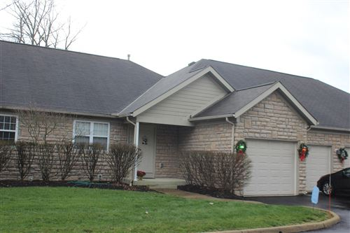 Photo of 4775 Two Creek Drive, Powell, OH 43065 (MLS # 220043627)
