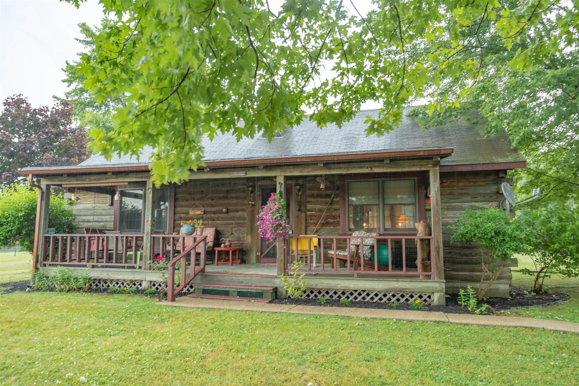17650 Bear Swamp Road, Marysville, OH 43040 - MLS#: 221024627