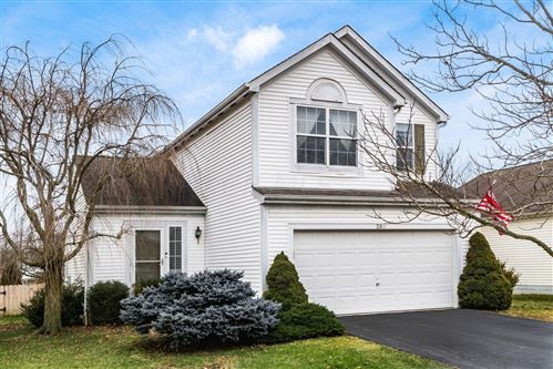 Photo of 280 Stonhope Drive, Delaware, OH 43015 (MLS # 221004628)