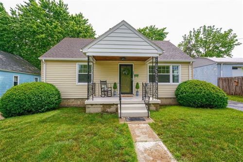 Photo of 527 Canal Street, Groveport, OH 43125 (MLS # 220017629)