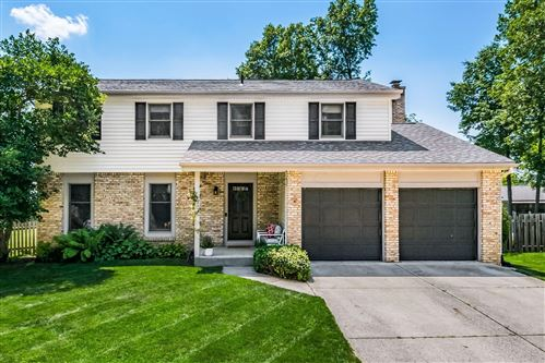 Photo of 737 Mcdonell Place, Columbus, OH 43230 (MLS # 221028630)