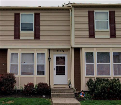 Photo of 793 Cap Lane #22-D, Worthington, OH 43085 (MLS # 219043631)