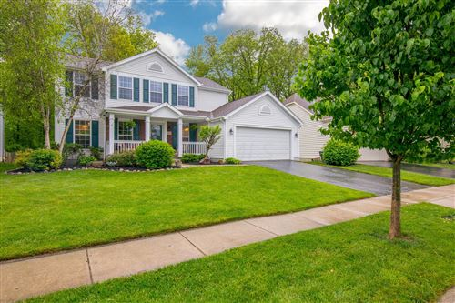 Photo of 1248 Blacksmith Drive, Westerville, OH 43081 (MLS # 220015631)