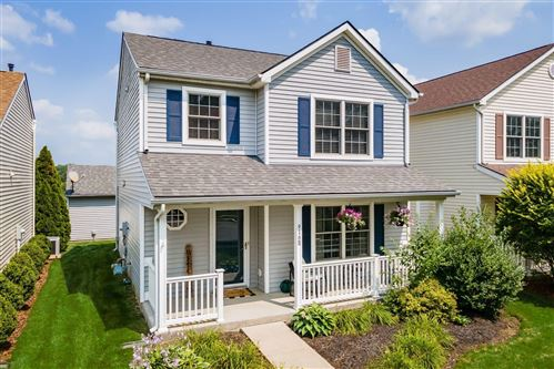 Photo of 9168 Independence Avenue #101, Orient, OH 43146 (MLS # 221027631)