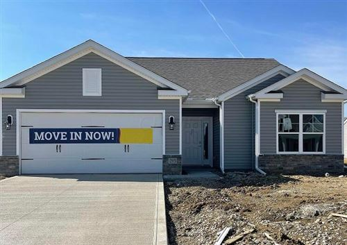 Photo of 295 Mannaseh Drive W, Granville, OH 43023 (MLS # 221028631)