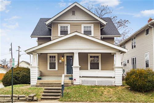 Photo of 743 Ann Street, Columbus, OH 43206 (MLS # 220001632)