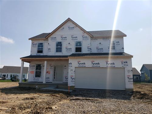 Photo of 4333 Bluebird Drive #Lot 7346, Powell, OH 43065 (MLS # 220031632)