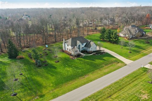 Photo of 1879 Sherborne Lane, Powell, OH 43065 (MLS # 220041632)