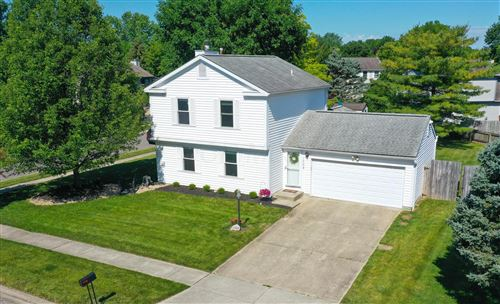 Photo of 1008 Snohomish Avenue, Worthington, OH 43085 (MLS # 220020634)