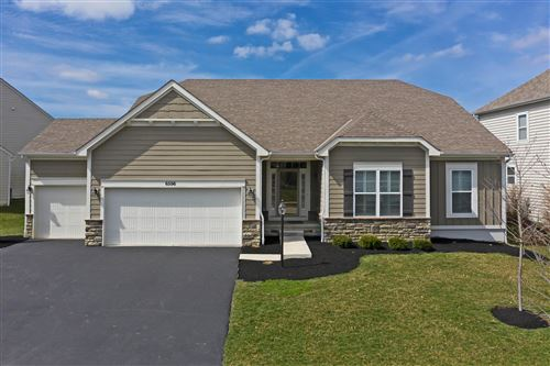 Photo of 6596 Scioto Chase Boulevard, Powell, OH 43065 (MLS # 220009635)