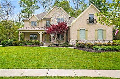 Photo of 5753 Salem Drive, Westerville, OH 43082 (MLS # 220016635)