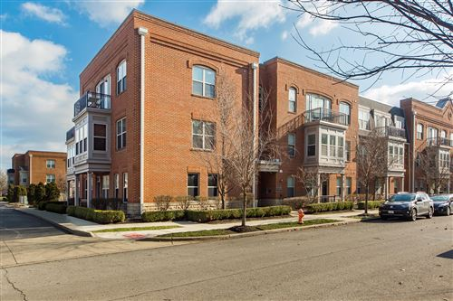 Photo of 960 Perry Street #301, Columbus, OH 43215 (MLS # 220001636)