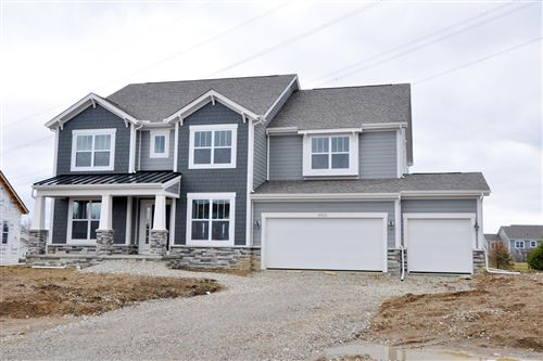 Photo of 4822 Hunters Bend Court #Lot 3638, Powell, OH 43065 (MLS # 220014636)